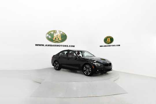 2018 BMW 3 Series car for sale in miami