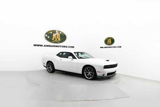 2019 Dodge Challenger car for sale in miami