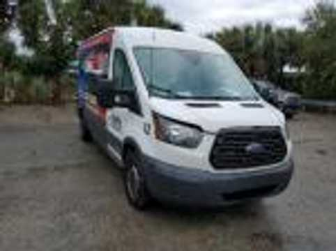 2017 Ford Transit-250 car for sale in miami