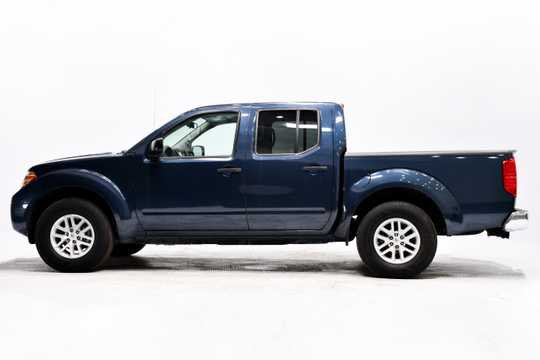 2019 Nissan Frontier car for sale in miami