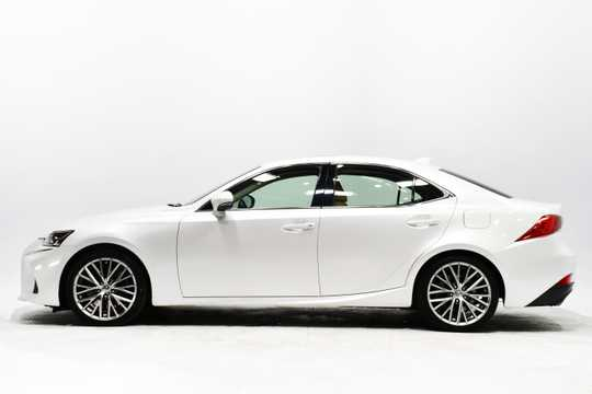 2017 Lexus IS car for sale in miami