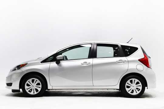 2017 Nissan Versa Note car for sale in miami